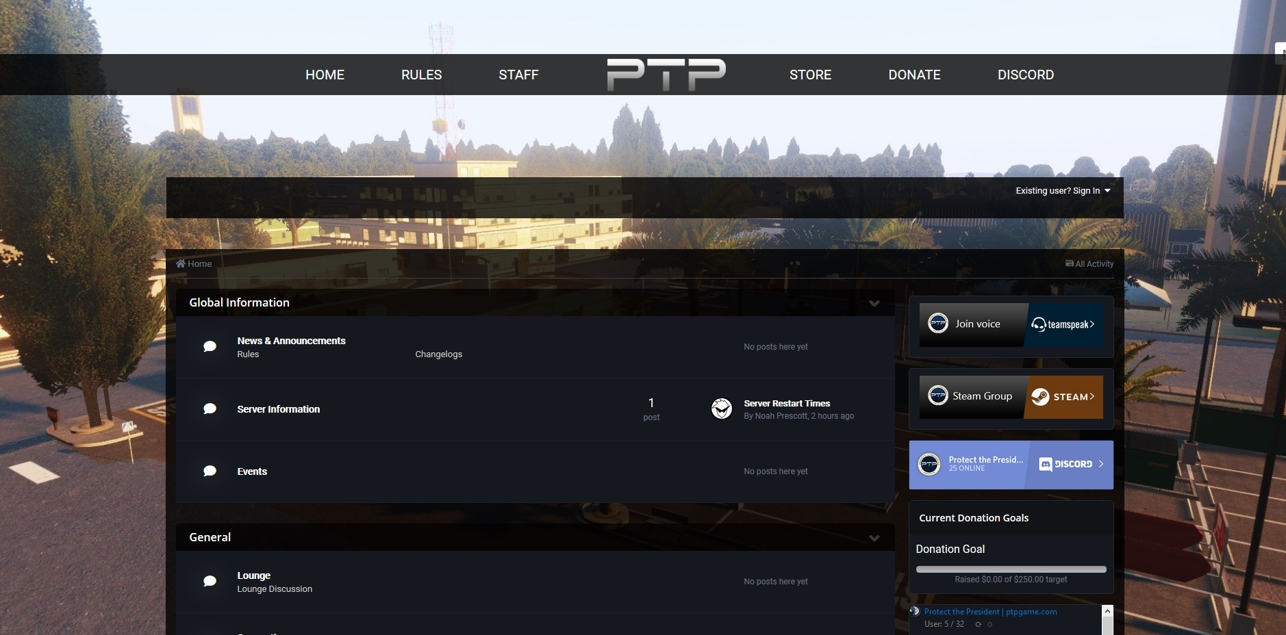 Developing Gamemode for GTA V/Arma 3 Roleplay Invision Forums