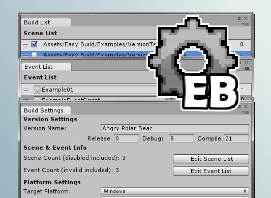 Easy Build - Simple Version Control - Unity Forum