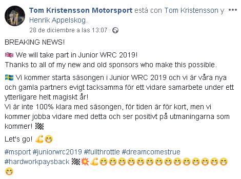 World Rally Championship: Temporada 2019 - Página 2 C3a4f9c1c7368ed8388ca3109d005291