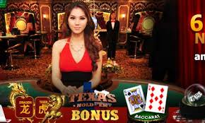 What Best Situs Judi Poker Online Offers Their Players Positive Thinking Will Ultimately Enable You To Live A Positive Life So Think Positively