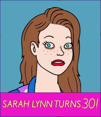 Image result for sarah lynn