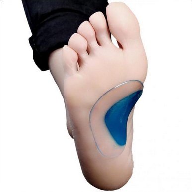 If You Want Comfort Do Not Hesitate To Buy The Euphoric Feet Insoles