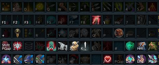 ability bars runescape