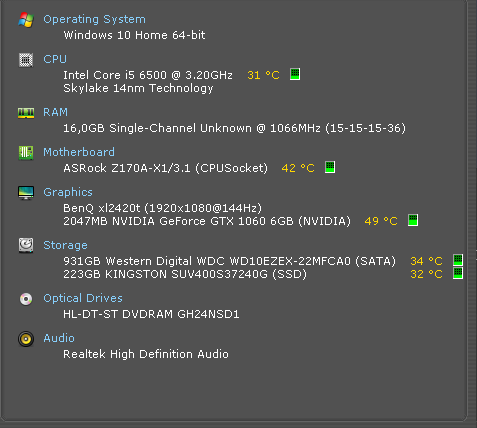 NEW CPU i7 7700K not working? | Tom's Hardware Forum