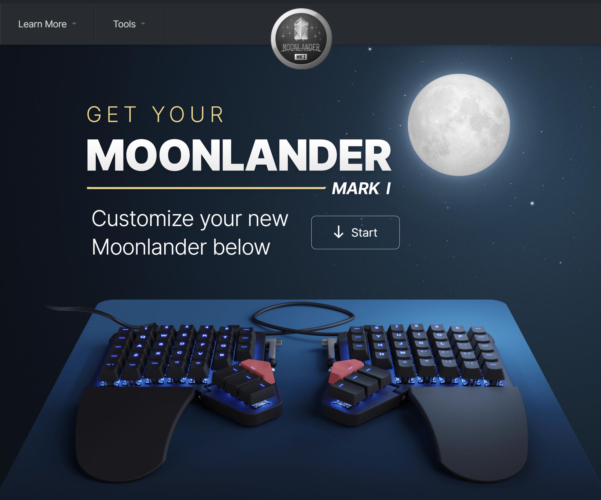 Moonlander の画像