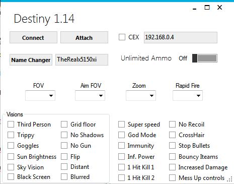 PS3 - Destiny 1 14 RTM Tool | Rival Gamer | Gaming Community