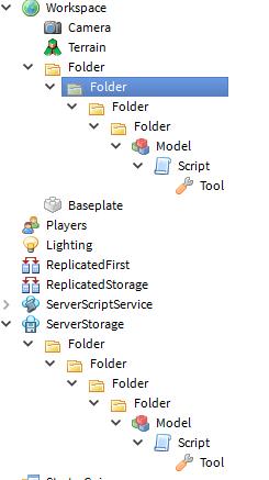Clone() does not duplicate tools? - Scripting Helpers