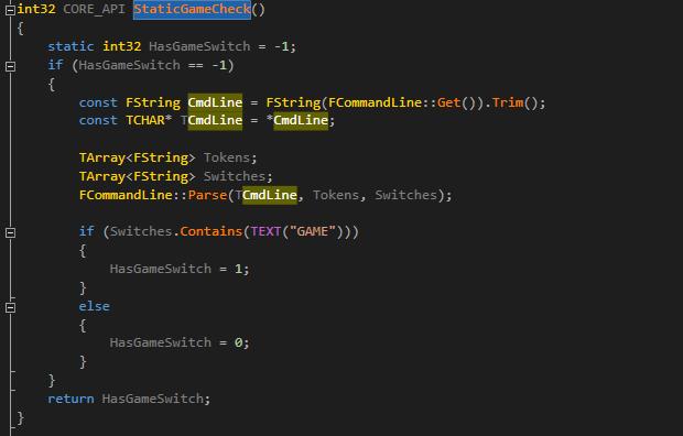 Steam API disabled - UE4 AnswerHub