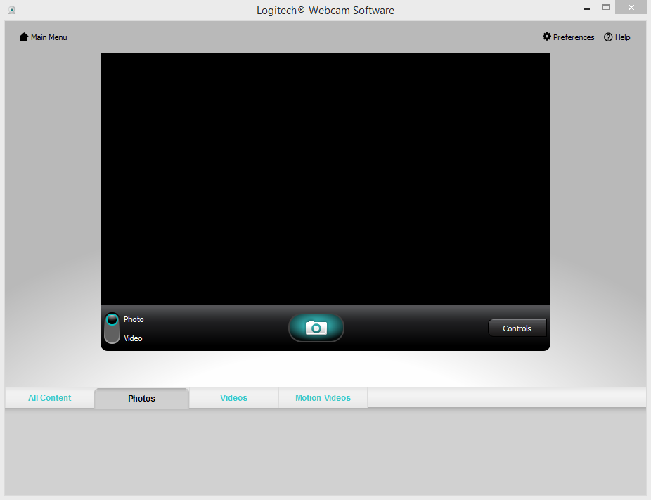 Bug Report - Webcam won't work | OBS Forums
