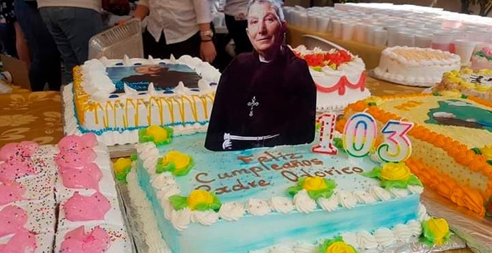 Realizarán fiesta de los pasteles en San Rafael del Norte