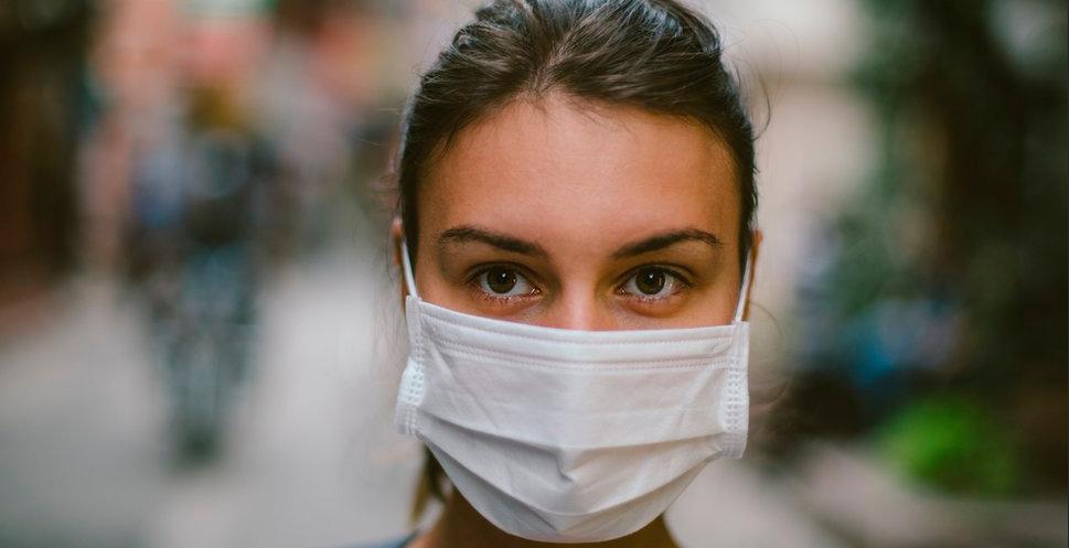 Sepa cómo y cuando usar las mascarillas ante enfermedades respiratorias, como el Covid-19
