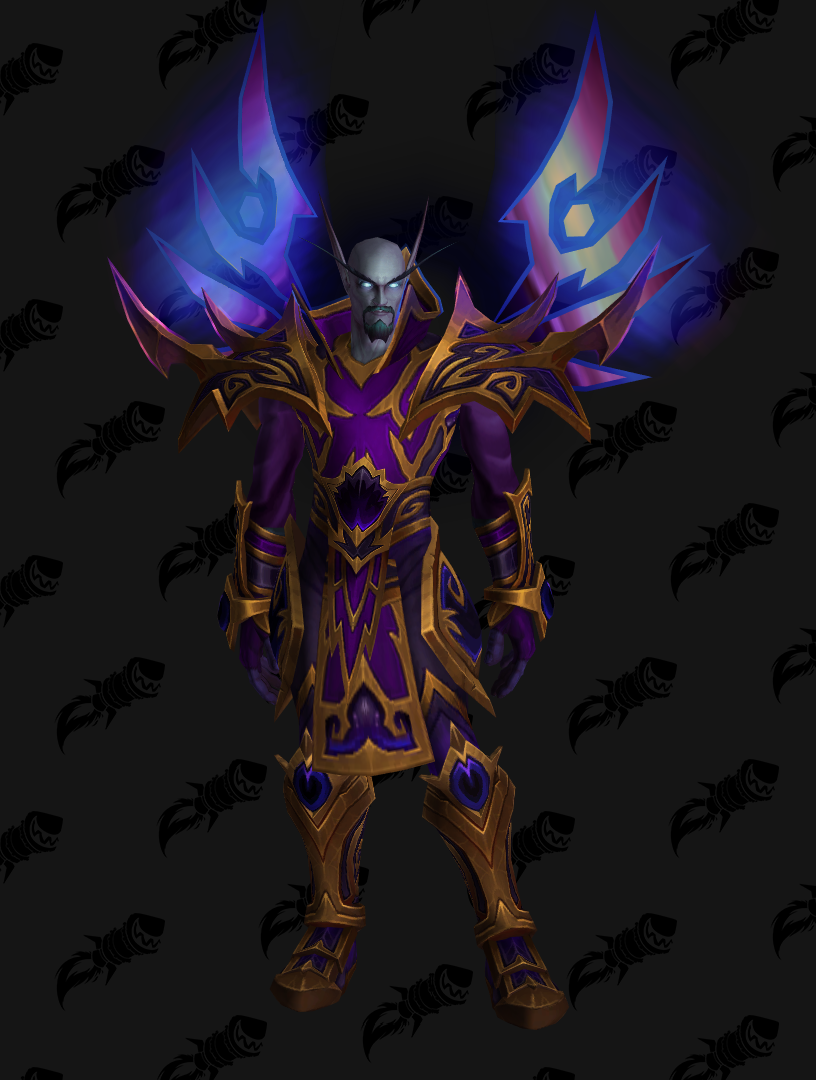 Void Elf Tabards Are Now On The Ptr Really Finishes The Heritage Armor S Look Wow Blood elf & void elf. void elf tabards are now on the ptr