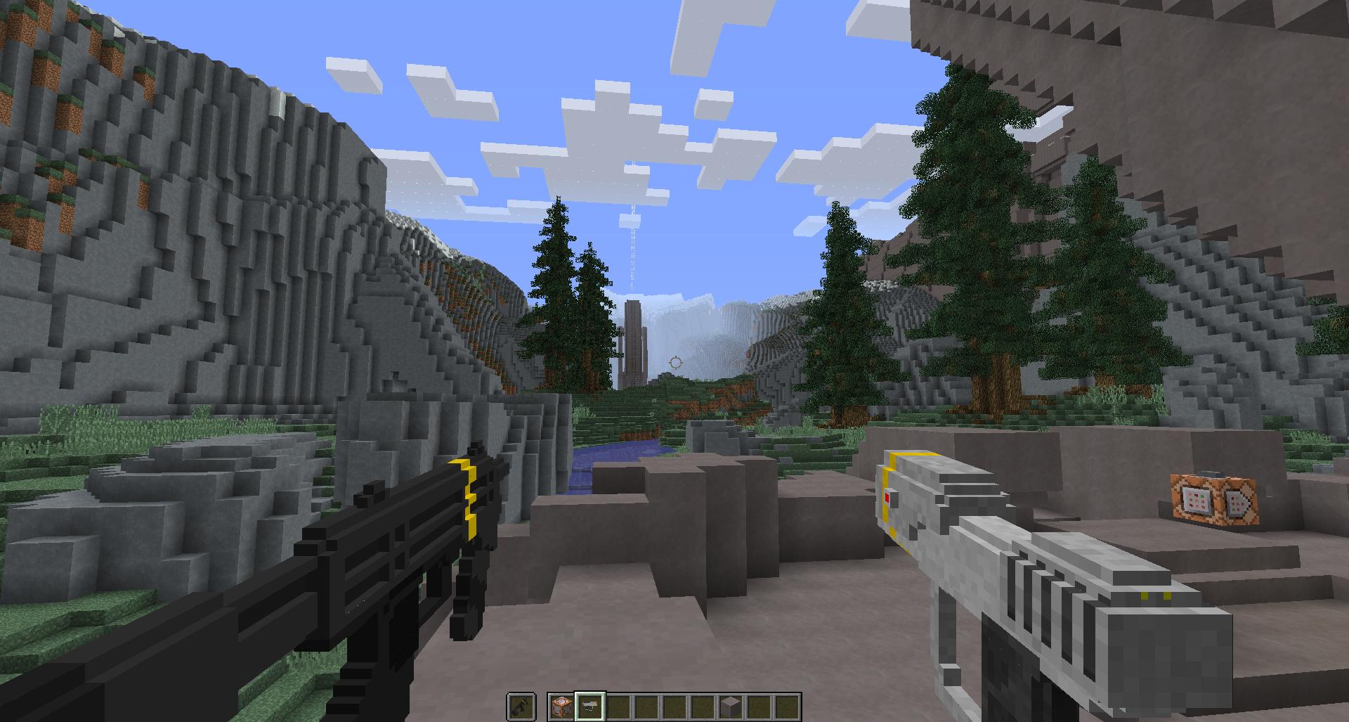 Halo 3 Models & Map - Cubik Studio