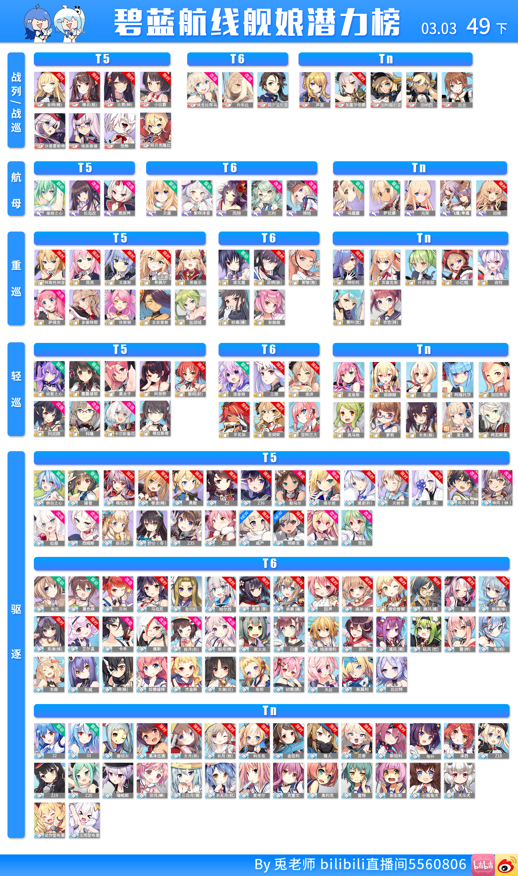【アズレン】アズールレーン Part4832 ->画像>92枚