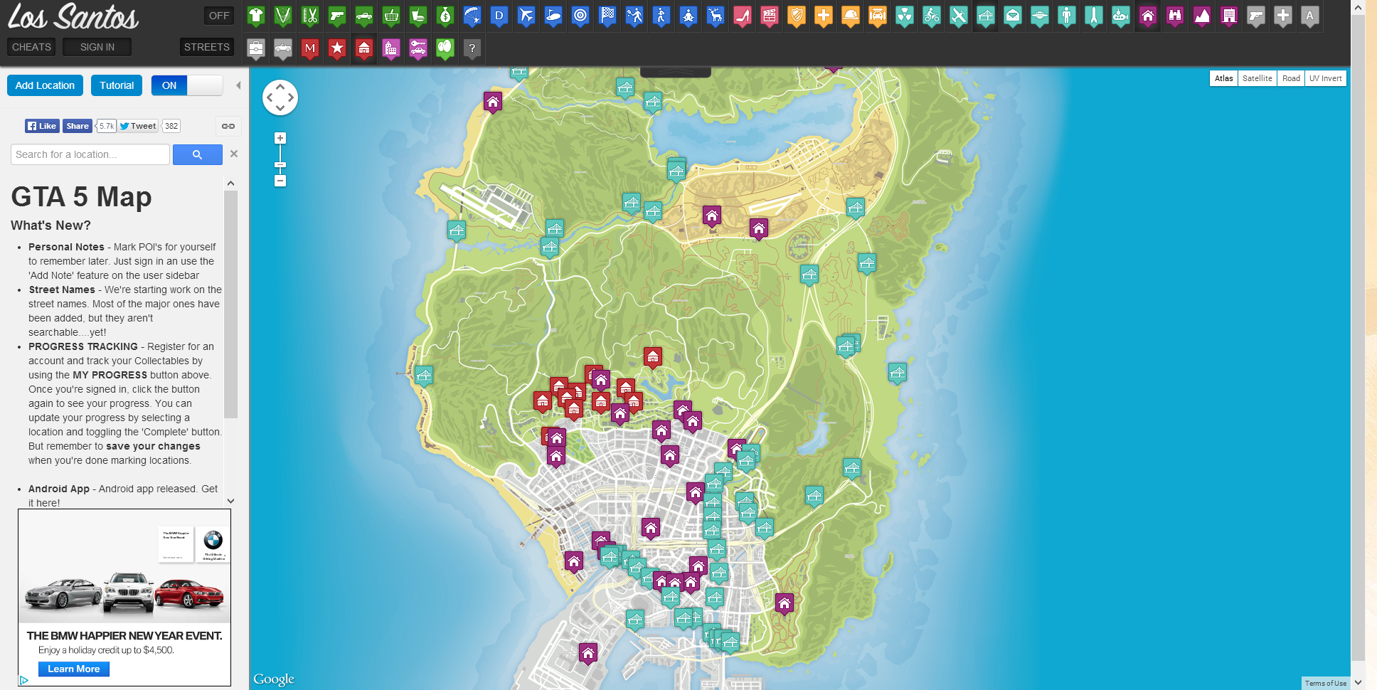 gta v stunt jump map with All Collectables Online Locations Mega Thread on Unique Stunt Jumps  28GTA Vice City 29 moreover Watch likewise Unique Stunt Jumps  GTA III furthermore Gta 5 Jump Locations also Gta 5 All Spaceship Parts Locations.