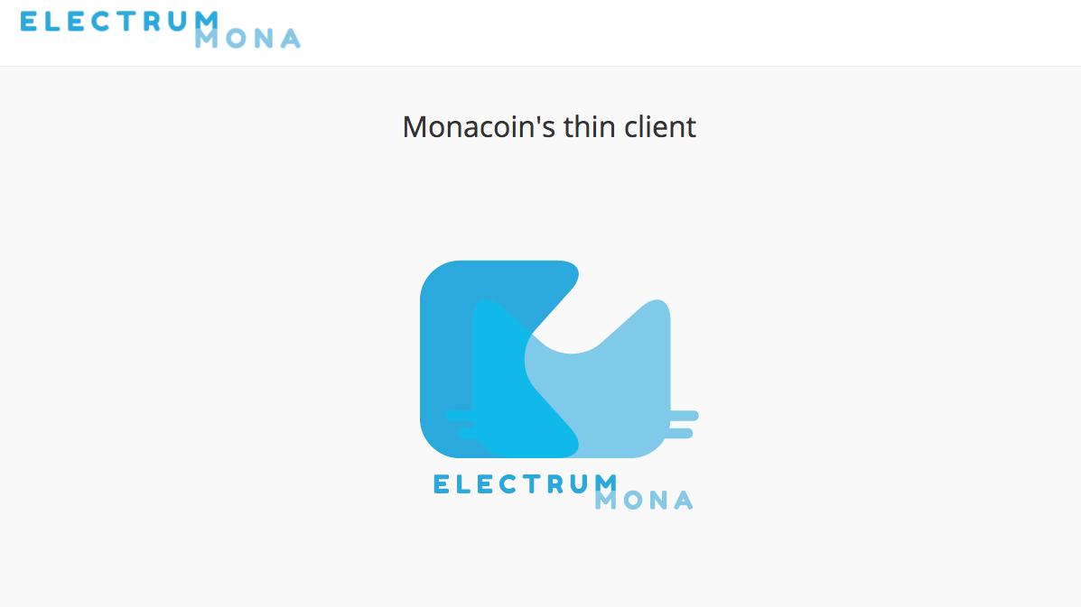 electrum-mona