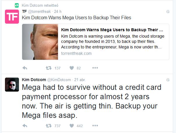 Dudas sobre el futuro de Mega Caf93812ee7ca15167734448cd5c167d