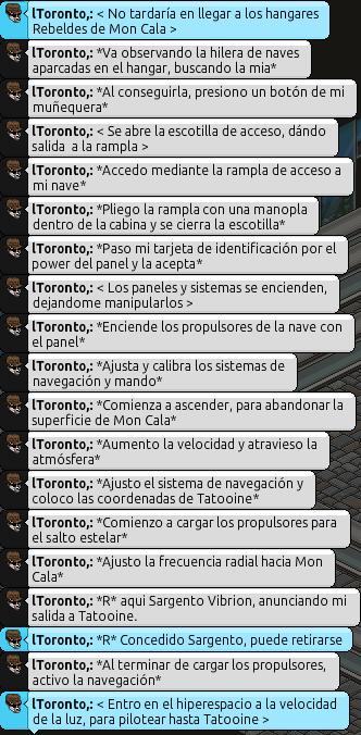 [Diario Médico] Tor'to Vibrion Cb6adb11c4a429f05224b6c5f29fefdf