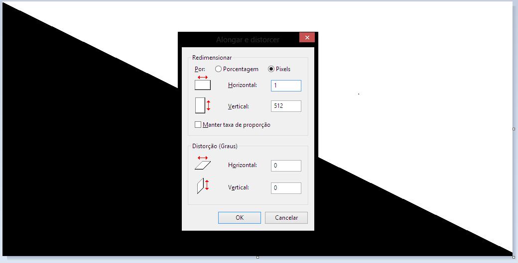 [Tutorial] [Iniciante] Como criar um degradê - Microsoft Paint Cb855566e6648e7b6104574afcc8d388