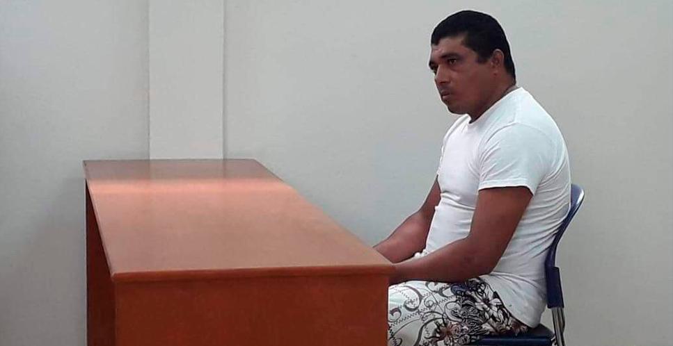 Acusado por machetear a conductor en Estelí
