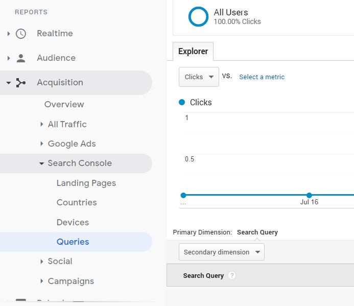 Cara Menghubungkan Google Analytics dengan Google Search Console (2020) 10
