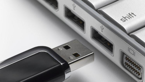 Tech Questions about Ejecting USBs