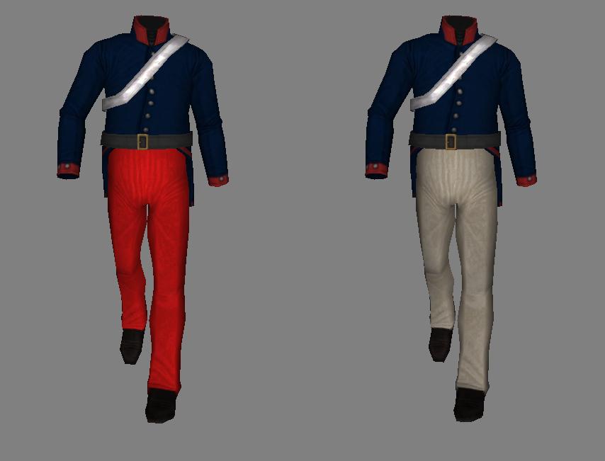 [Napoleonic Wars] España s.XIX 1ªGuerra Carlista Cdc7b3734e8b4d33cc0d58c272c8faa7