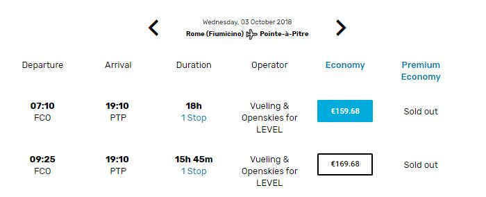 Level compagnia aerea low cost: Voli a partire da 24,99 euro