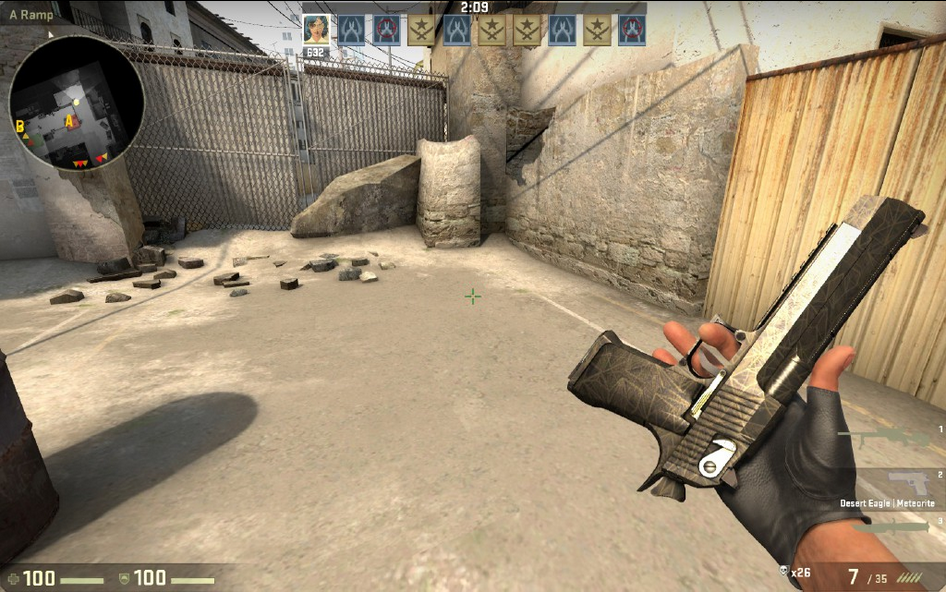 What S Your Favourite Cs Go Deagle Skin Pc Gaming