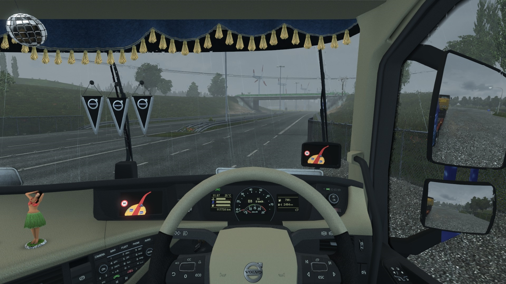 Dual monitor setup? - Solved Topics - TruckersMP Forum