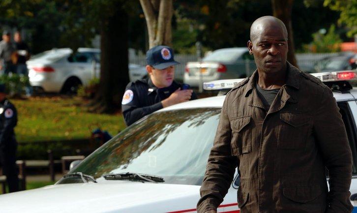 The Blacklist: Sezonul 6 Episodul 7 Online Subtitrat