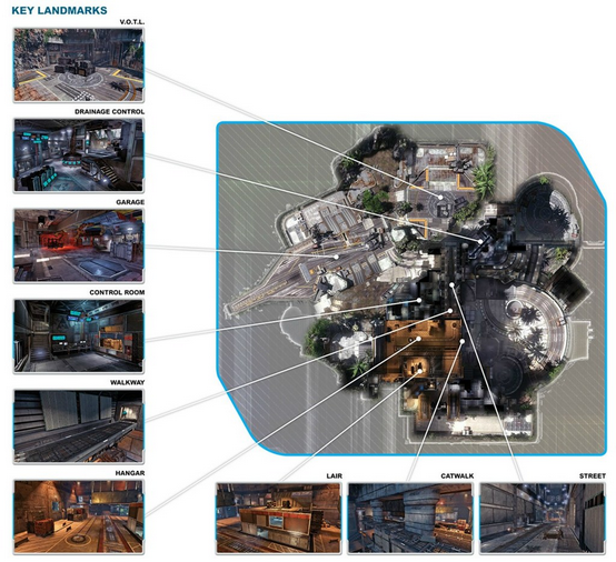 Some leaked maps with key locations Cfab42d8341c1fc3cc20c5422ca5bb4d