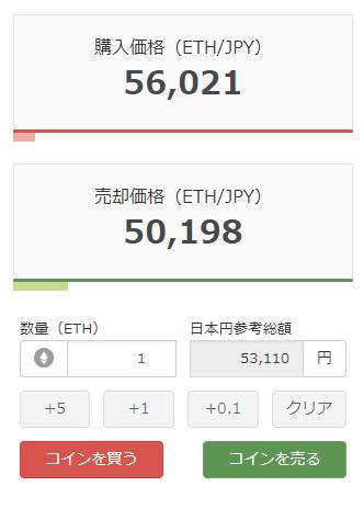 アルトコイン販売所|bitFlyer