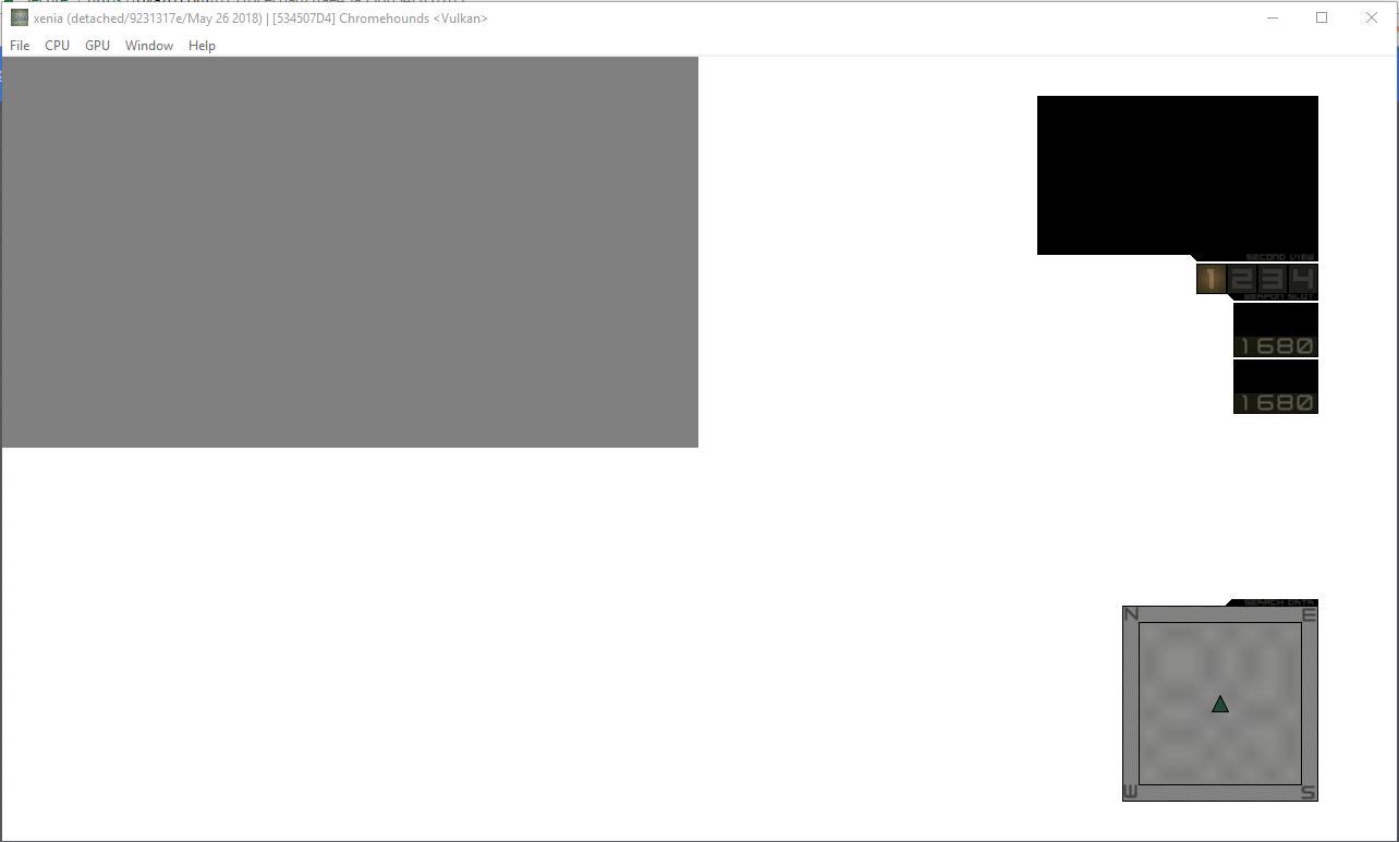 Xenia (360 Emulator)  OT  Jump In!   ResetEra