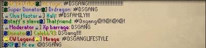 Amazing community