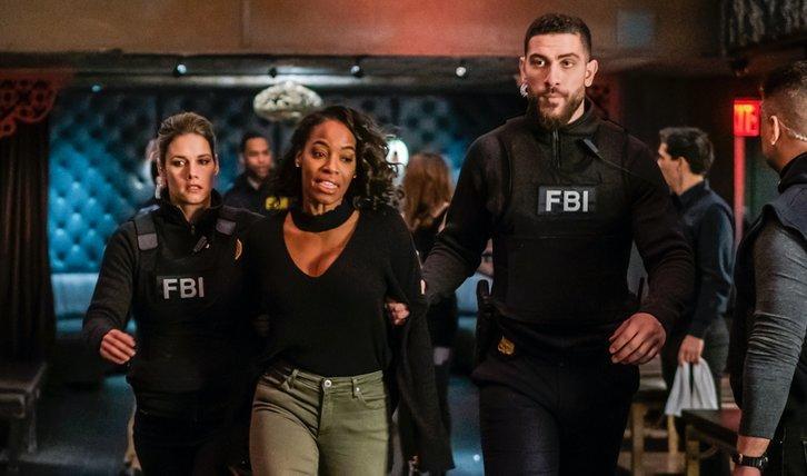 FBI: Sezonul 1 Episodul 11 Online Subtitrat