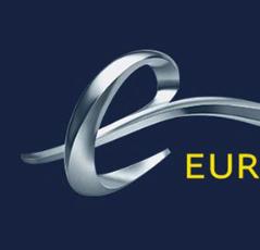 """""""Eurostar logo"""