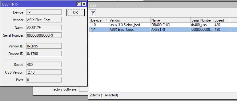 DRIVERS UPDATE: AX8817X