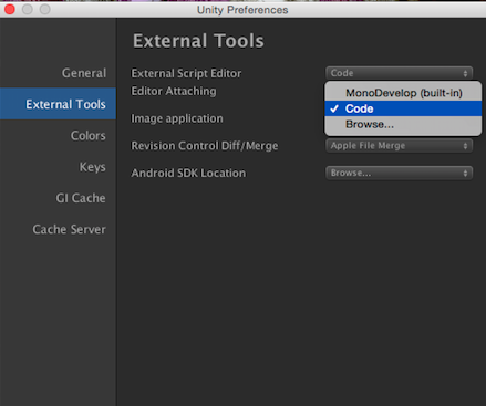 Josh Naylor  | Unity + Visual Studio Code  #unitytips