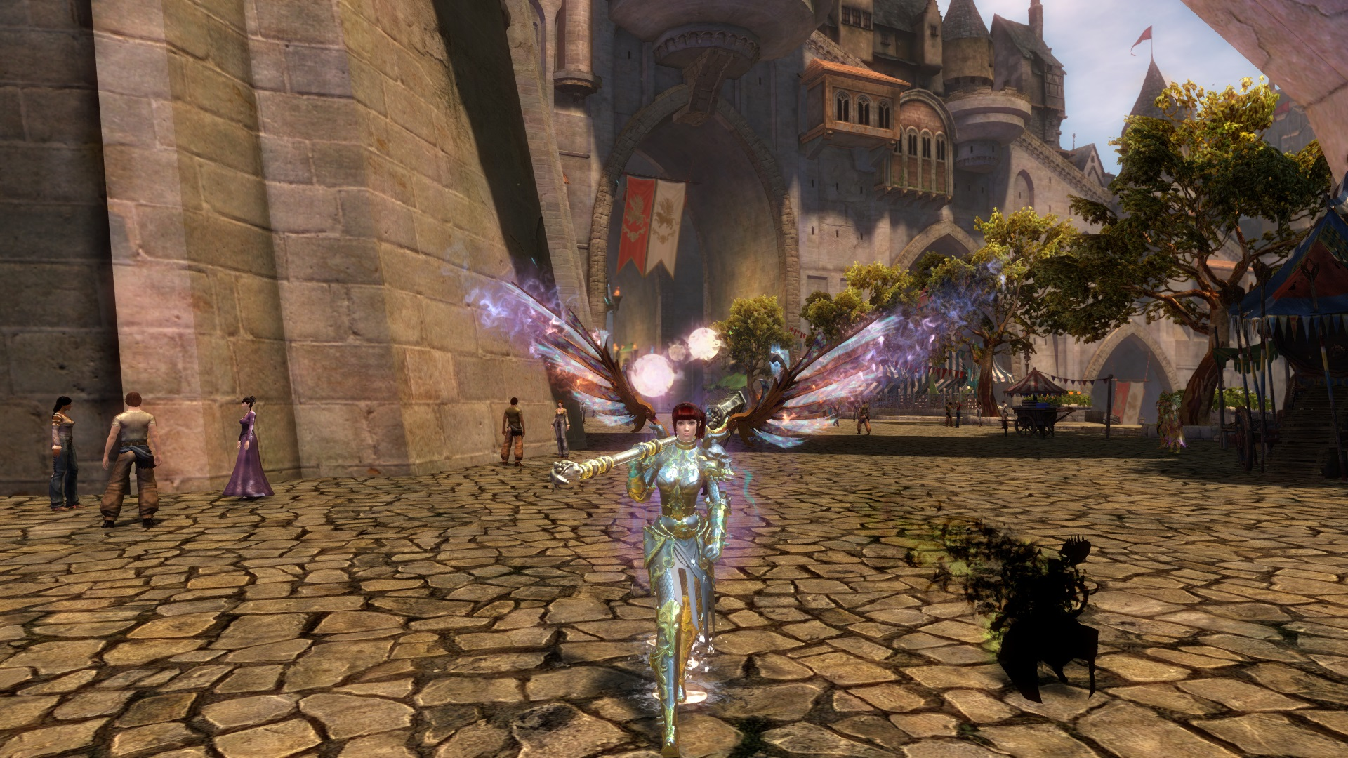 Gw2 - Crafting My 1St And 10Th Legendary At The Same | Guild Wars 2 ...