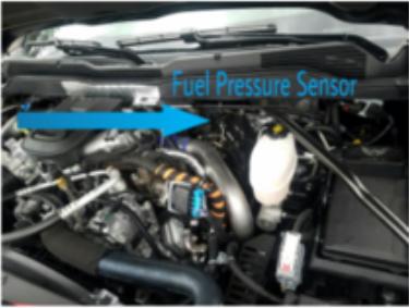 Installation Instructions for Chevy/GMC Duramax LML 6 6L