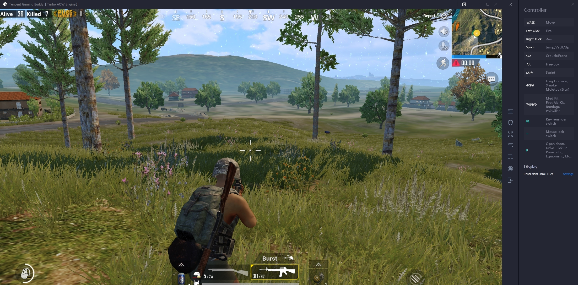 esp hack pubg on phone