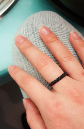 diy ace ring asexual musings and rantings asexual visibility and
