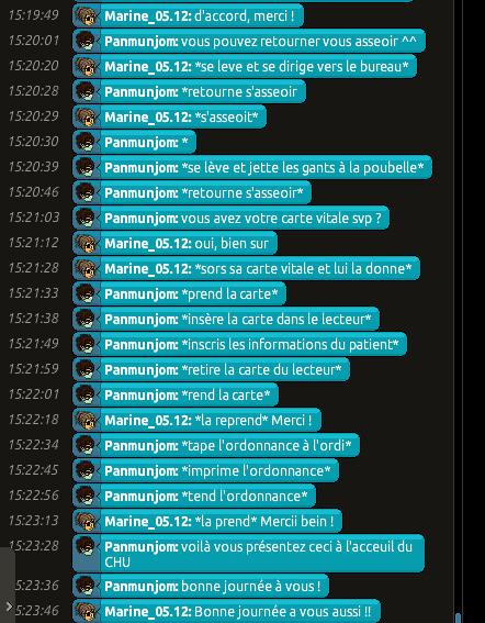 [C.H.U] Rapports d'actions RP de Panmunjom - Page 2 D34682b166ddb29b0f3ad55fbbc931d3