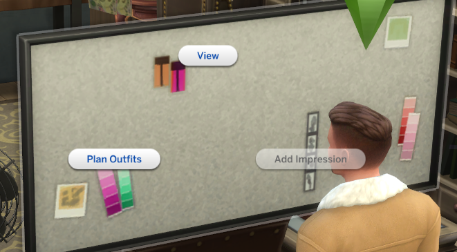 Style Influencer Career The Sims Forums