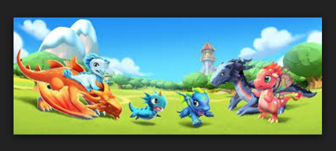dragon mania legends breeding tricks