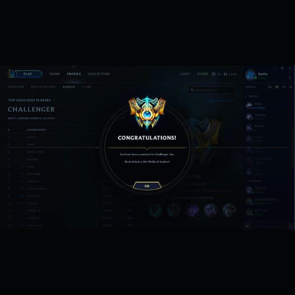In Depth Guide Of Thresh By Na Challenger Support Swifte Ex