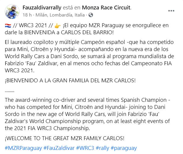 World Rally Championship: Temporada 2020 Vol. II - Página 7 D69a410f83609b4355289d49a52d3456