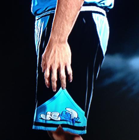 NBA 2K16: Smurfville Bliggas D70420e5b19adbfeb037b96efd59d939