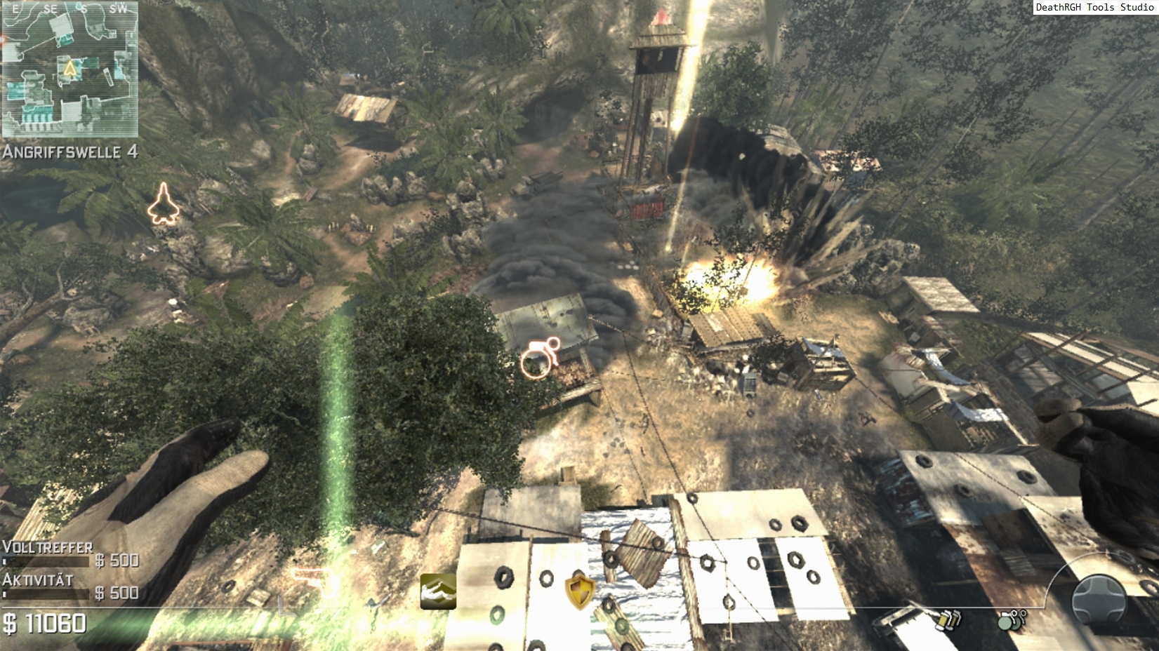 Discussion - MW3 Spec Ops Modding Tool Preview [DeathRGH Tools